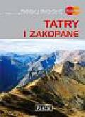 Nodzyński Tomasz, Zygmańska Barbara - Tatry i Zakopane. Przewodnik ilustrowany