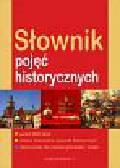 Witkowski Czesław - Słownik pojęć historycznych