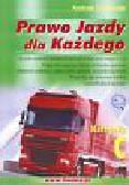 Czyżewski Andrzej - Prawo jazdy dla każdego kategoria  C