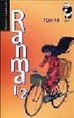 Takahashi Rumiko - Ranma 1/2 t. 18
