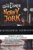 Eisner Will - Życie w wielkim mieście Nowy Jork
