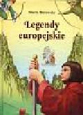 Berowska Marta - Legendy europejskie