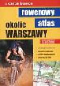 Rowerowy atlas okolice Warszawy