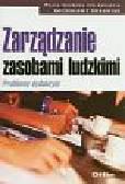 praca zbiorowa pod redakcją Bogusławy Urbaniak - Zarządzanie zasobami ludzkimi. Problemy dydaktyki