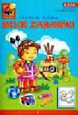 Czyżowska Małgorzata - Poznaję słowa Moje zabawki