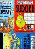 Monstrrrualna erudycja Wyspy ludne i bezludne / Wstrząsające trzęsienie ziemi / Sudoku 100 cyfrowych łamigłówek