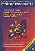 Tołoczko A., Kuchlewski T., Sadowski T., Świderski G. - Dotacje dla każdego przedsiębiorcy w okresie 2007-2013. Praktyczny poradnik