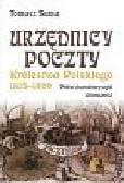 Suma Tomasz - Urzędnicy poczty Królestwa Polskiego w latach 1815 - 1866