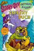 Wasserman Robin - Scooby-Doo! Śnieżny duch Czytamy razem 3
