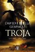 Gemmell David Gemmell Stella - Troja Upadek królów