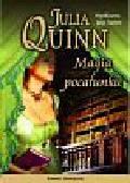Quinn Julia - Magia pocałunku