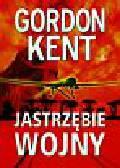 Kent Gordon - Jastrzębie wojny