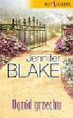 Blake Jennifer - Ogród grzechu