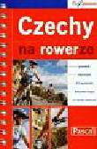 Ciesielski Michał, Kurzyk Iwona, Kurzyk Marek - Czechy na rowerze