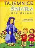 Vecchini Silvia, Vincenti Antonio - Tajemnice światła dla dzieci