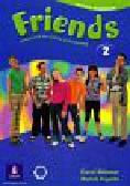 Skinner Carol, Bogucka Mariola - Friends 2 podręcznik dla szkoły podstawowej