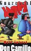 Guareschi Giovannino - Mały światek Don Camillo