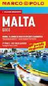 Botig Klaus - Malta przewodnik z atlasem drogowym