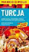Zaptcioglu Dilek, Gottschlich Jurgen - Turcja przewodnik z atlasem drogowym