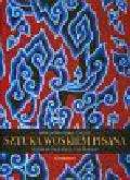 Wrońska-Friend Maria - Sztuka woskiem pisana Batik w Indonezji i w Polsce