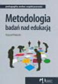 Rubacha Krzysztof - Metodologia badań nad edukacją
