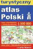 Turystyczny Atlas Polski 1:500000