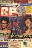 Piątkowski T., Truściński P. - Najczwartsza RP Antylista Prezerwatora