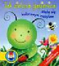 Hood Susan - Jak zielona gąsienica stała się kolorowym motylem