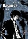 Mihara Mitsukazu - Balsamista t.2. Komiks