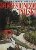Kokoska Barbara - Impresjonizm polski
