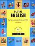 Dolakova Sylvie - Playing English Gry i zabawy w języku angielskim