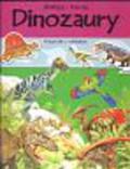Dinozaury Naklejaj i baw się