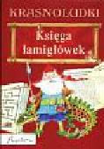 Jarosiewicz Ewa (red.) - Krasnoludki.Księga łamigłówek