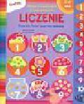 Boumans Lieve - Liczenie Uczę się liczyć poprzez zabawę
