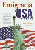 Dan P. Danilov - Emigracja do USA
