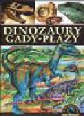 Dinozaury Gady Płazy W królestwie zwierząt