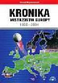 Wojciechowski Konrad - Kronika Mistrzostw Europy 1960-2004