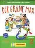 Krulak-Kempisty Elżbieta, Reitzig Lidia, Endt Ernst - Der Grune Max 2 Lehrbuch