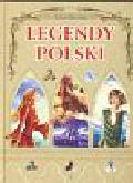 Fabisińska Liliana - Legendy Polski