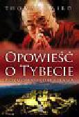 Laird Thomas - Opowieść o Tybecie