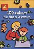 Vialles Catherine - 100 zabaw dla dzieci 2-letnich