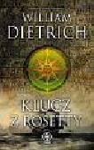 Dietrich William - Klucz z Rosetty