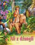 Święcińska Wioletta - Ali z dżungli