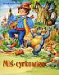 Święcińska Wioletta - Miś-cyrkowiec