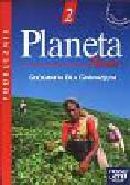 Dawid Szczypiński - Planeta Nowa 2 podręcznik + CD