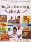 Francesca Massa - Moja akademia plastyki