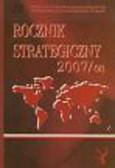 Rocznik strategiczny 2007/2008