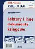 Kurczewska Aleksandra - Faktury i inne dokumenty księgowe