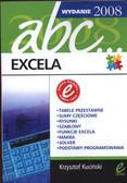 Kuciński Krzysztof - ABC Excela 2008