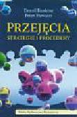Rankine Denzil, Howson Peter - Przejęcia Strategie i procedury